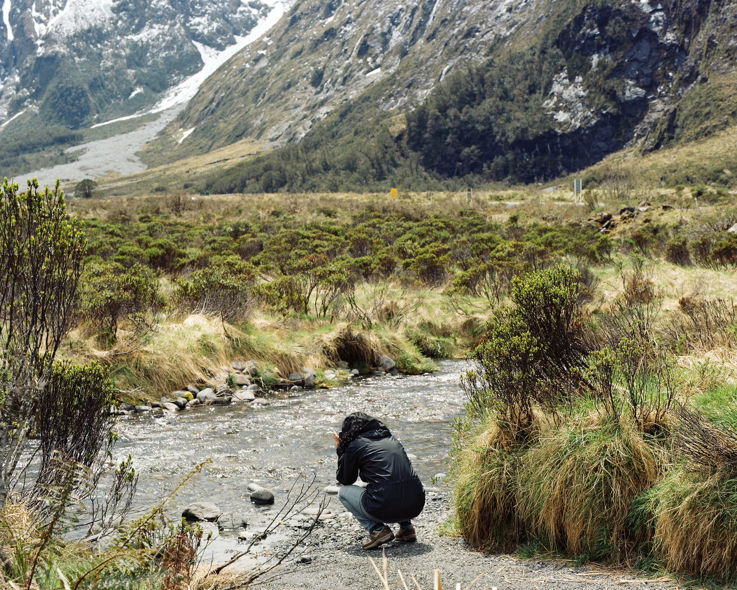 HANNAH ROTHKUO PHOTOGRAPHY: DESTINATION FIORDLAND